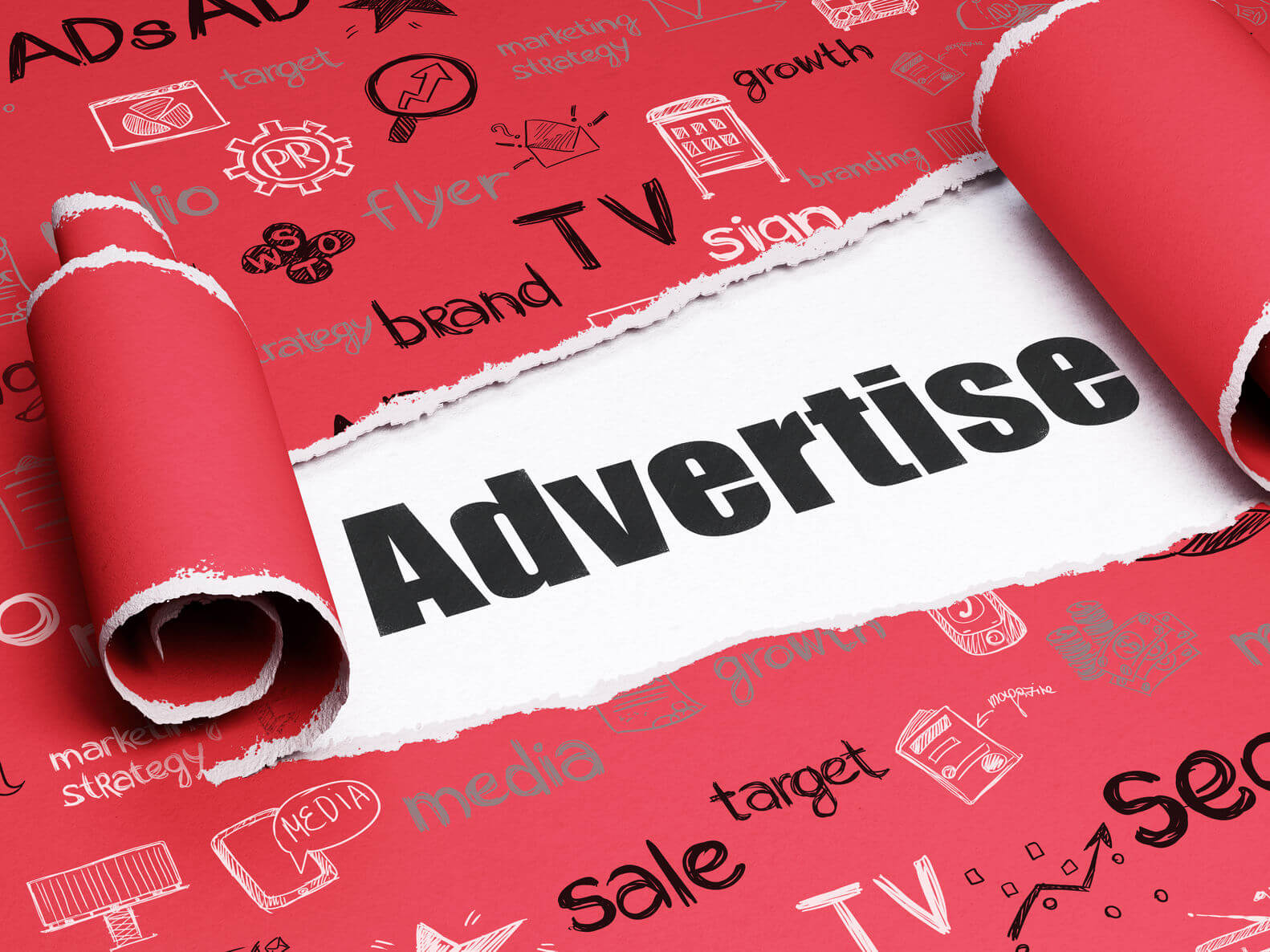 Your Want To Expand Business Locally Go And Advertise